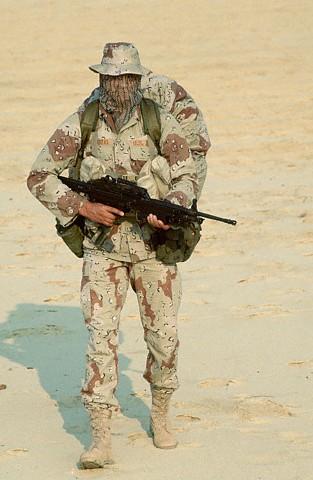 война против Ирака