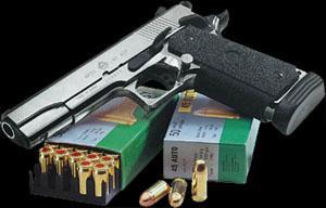 пистолет НП 30