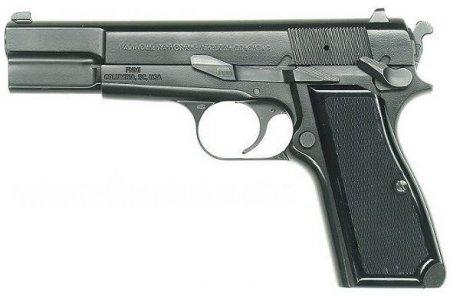 Основные принципы стрельбы из пистолета