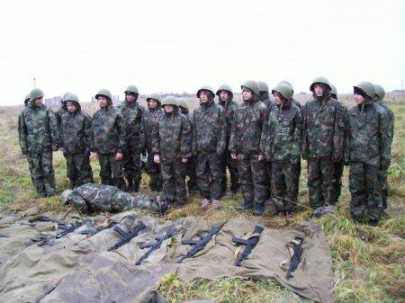 Дисциплина маскировки SAS