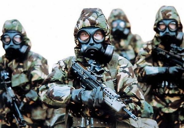 Отношения внутри группы SAS