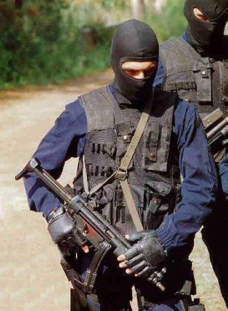Подразделения SAS во второй мировой войне