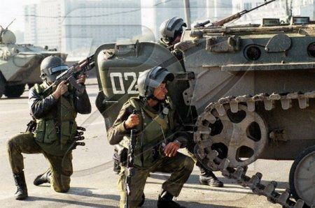 Предназначение боевых патрулей