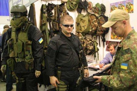 Вооружение и снаряжение патруля