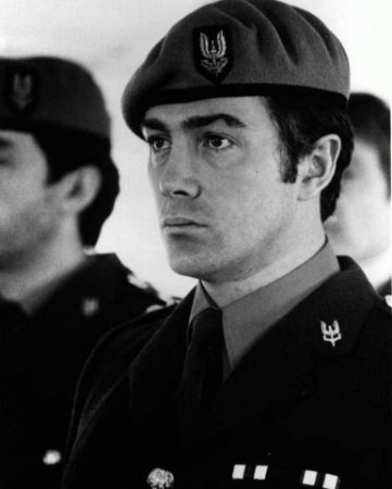 Воспоминания спецназовца SAS сержанта Боба Беннетта