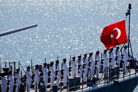 Спецназ Турции