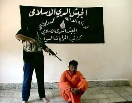 Заложник в Ираке