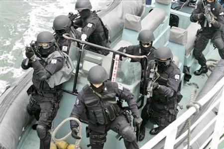 Спецназ Перу