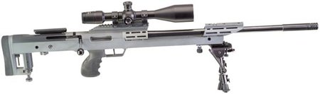 Keppeler KS V Bullpup Sniper