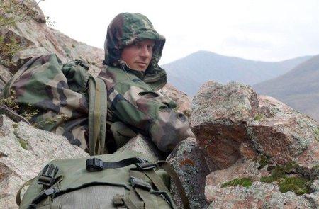 Спецназ Туркмении