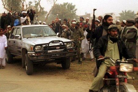 Повстанцы в Ираке