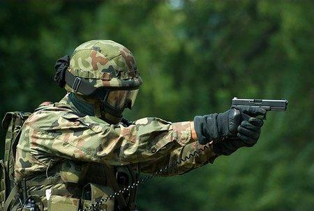Спецназ Польши