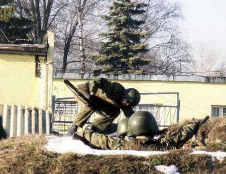 Спецназ Витязь