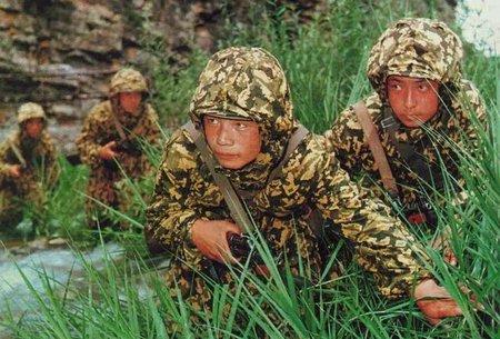 Спецназ Кореи
