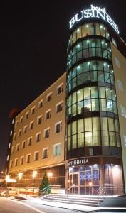 гостиница Бизнес Отель Сургут